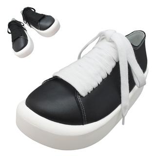 TOKYO BOPPER No.8301 /Black Smooth  sneaker