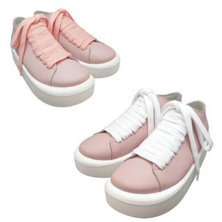 TOKYO BOPPER No.831 /Pink smooth sneaker