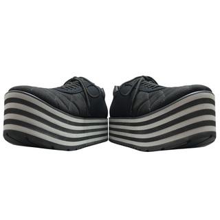 TOKYO BOPPER No.331 / Black-R - Black&gray sole