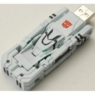 Transformers - USB Memory - Tigatron
