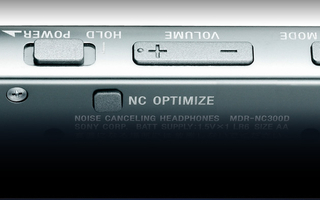 Sony MDR-NC300D Noise Canceling Earbuds