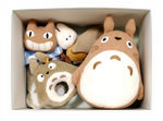 Totoro Family Set for Babies