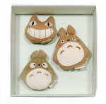 Totoro Whistling Stuffed Toy Set