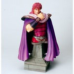 Fist of the North Star - Yuda Cold Cast Bust  (2rd Series)