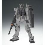 GFF METAL COMPOSITE LIMITED RX-78-3 GUNDAM Ver.Ka WITH G-FIGHTER G-3 version
