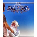 Snap-off cloths hanger