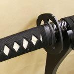High-grade Yagyu Style Replica Katana