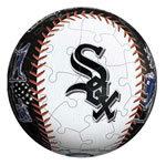 3D MLB White Sox 60P