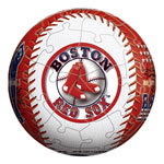 3D MLB Red Sox Puzzle 60P