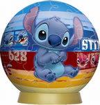 Lilo and Stitch 60P 3D Puzzle
