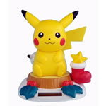 Christmas Pikachu Sunshine Buddy