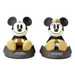 Mickey and Minnie Sunshine Buddy