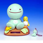 Feng Shui Sunshine Buddy for New Challenges