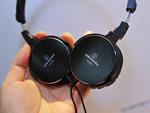 Audio-Technica ATH-ES55 BK