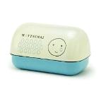 MOTTAINAI Lunchbox (Onigiri-shape/Teardrop) D08013