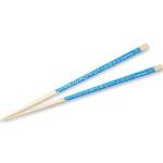 MOTTAINAI THANKS HASHI: Groovisions Design (Blue) L07008