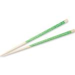 MOTTAINAI THANKS HASHI: Groovisions Design (Green) L07009