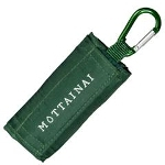 MOTTAINAI Shopping Bag - Petit (Khaki) C07025