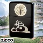Zippo - Japanese Samurai House Insignias - Uesugi Kenshin