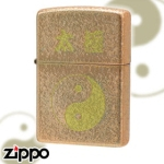 Zippo - YinYang (CU)