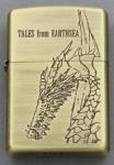 Ghibli Zippo - Tales from Earthsea