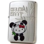 Zippo - Hello Kitty x 2008 Beijing Games Panda Model