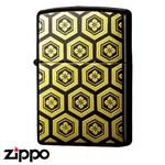 Zippo - Japanese Designs - Kikko