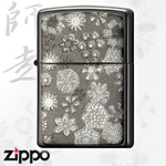 Zippo - Seasons - December (Snow)