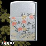 Zippo - Seasons - May (Poeny)
