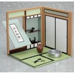 Nendoroid Playset #02: Japanese Life Set B - Guestroom Set