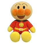 Anpanman - Medium Plush 30S (R)