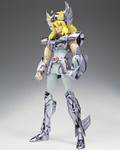 Saint Seiya Cloth Myth Action Figure - Cygnus Hyoga Final Version