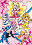 Fresh Pretty Cure! Jigsaw Puzzle