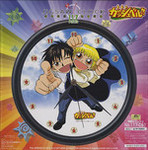 Zatch Bell! - Zatch and Kiyomaro Jigsaw Puzzle