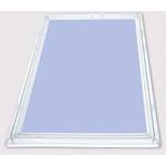 Crystal Jigsaw Panel Clear (26 x 38cm)