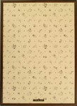Disney Wood 2000 Piece Jigsaw Puzzle Frame Brown (73 x 102cm)