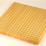 Size 10 Shin-Kaya Table Go Board Superior