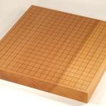 Size 15 Agathis Table Go Board