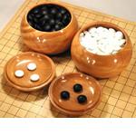 Superior  Moku Grain Keyaki Go Bowl - Extra Large