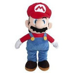 Mario Party - Mario Plush (M)