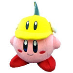 Kirby - Cutter Kirby Plush (S)