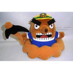 Animal Crossing: Wild World - Resetti Plush