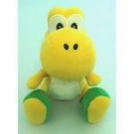 Super Mario - Yellow Yoshi Plush (SS)