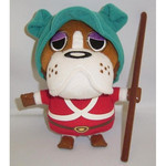 Animal Crossing: Wild World - Copper B Plush