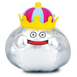 Dragon Quest - Metal King Plush