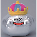 Dragon Quest - Metal King Plush (M)