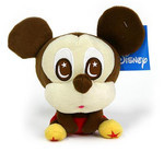 Disney Starry-Eyed Mickey - Plush