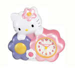 Hello Kitty - Alarm Clock R514