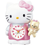 Hello Kitty - Wall Clock R503