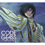 Code Geass - Complete Best 1 (Limited Edition CD + DVD)